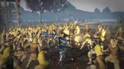 Warriors Orochi 3 - trailer