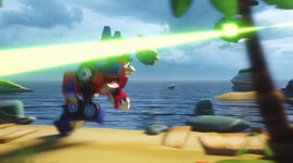 Video: Angry Birds Transformers - Comic-Con Trailer