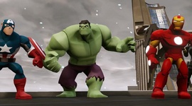 Video: Disney Infinity: Marvel Super Heroes - Villans Trailer