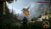 Dragon Age Inquisition - Combat