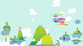 Video: Hohokum - launch trailer