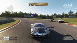 Video: Project Cars - ComicCon PS4 gameplay