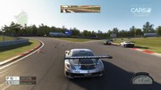 Project Cars - ComicCon PS4 gameplay