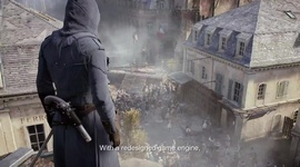 Video: Assassins Creed Unity: Experience 1 - Nov� engine, nov� hrate�nos�