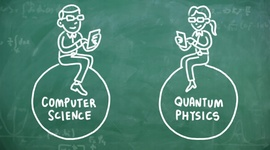 Video: Quantum computing