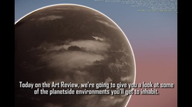 Video: Star Citizen - Planets