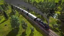 Video: Train Fever - Gamescom Trailer