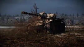 Video: World of Tanks: Xbox 360 Edition Rapid Fire
