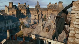 Video: Making of Assassins Creed: Unity - Next geneneration technology