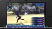 Final Fantasy Explorers - Gameplay Videos