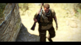 Video: Sniper Elite III - Saving Churchill 2