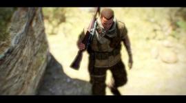 Video: Sniper Elite III - Saving Churchill 2