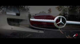 Video: Assetto Corsa - Mercedes-Benz SLS AMG