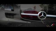 Assetto Corsa - Mercedes-Benz SLS AMG