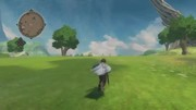 Tales of Zestiria - Field & Battle Footage