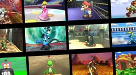 Video: Super Smash Bros. - 3DS Gameplay