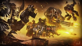 Video: Warhammer 40K: Eternal Crusade - Wars of Arkhona Trailer