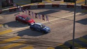 World of Speed - Mitsubishi Lancer Evolution X vs. Subaru Impreza WRX STi
