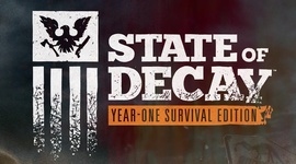Video: State of Decay Year-One survival edition