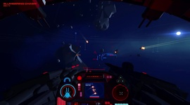 Video: Enemy Starfighter- PAX trailer