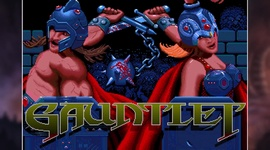 Video: Gauntlet - gameplay