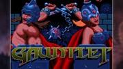 Gauntlet - gameplay
