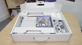Video: Destiny - PS4 bundle unboxing