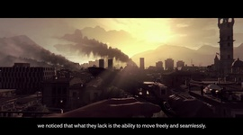 Video: Dying Light - DevDiary 1 - Natural movement