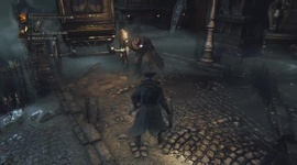 Video: Bloodborne - gameplay