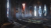 Lords of the Fallen - World