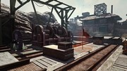 Call of Duty Ghosts - Gold Rush map