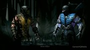 Mortal Kombat X - PAX gameplay
