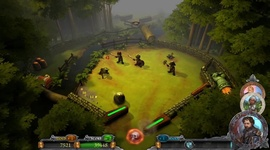Video: Rollers of Realm - Pinball RPG teaser