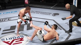 Video: EA SPORTS UFC � Free Content Update #2