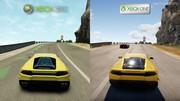 Forza Horizon 2 - Xbox One vs Xbox 360