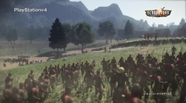 Video: Bladestorm: The Hundred Years' War - Pre-TGS Trailer