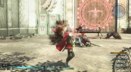 Video: Final Fantasy Type-0 HD - TGS 2014 Trailer