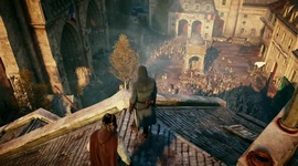 Video: Assassin�s Creed Unity - Paris Trailer