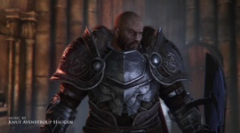 Video: Lords of the Fallen - PAX Trailer