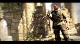 Video: Sniper Elite 3 - Save Churchill Part 3 Launch