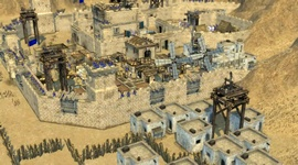 Video: Stronghold Crusader 2 -  Launch Trailer