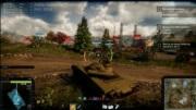 Armored Warfare - PAX gameplay