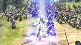 Video: Samurai Warriors 4 - PS4 Gameplay
