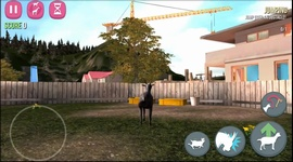 Video: Goat Simulator - iOS / Android Gameplay Trailer
