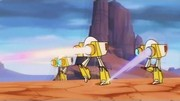Angry Birds Transformers - trailer