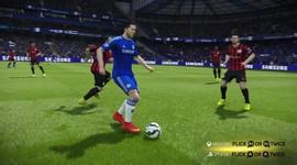 Video: FIFA 15 - New Skill Moves - Featuring Eden Hazard