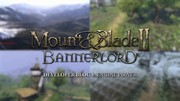 Mount and Blade II - Bannerlord - developer diary
