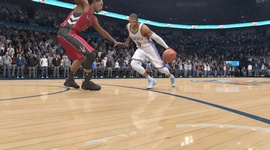 Video: NBA LIVE 15 - Visuals Trailer