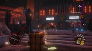 Saints Row: Gat out of Hell - Dev diary