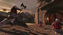 Video: Chivalry: Medieval Warfare - oldgen trailer